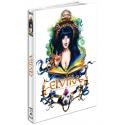 ELVIRA, MAITRESSE DES TENEBRES - MEDIABOOK (livret de 36 pages inclus) DVD + BLU-RAY DISC