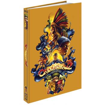 CREEPSHOW 2 - VISUEL 2019 - EDITION BLU-RAY ET DVD