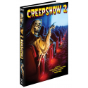 CREEPSHOW 2 - VISUEL ANNEES 80 - EDITION BLU-RAY ET DVD