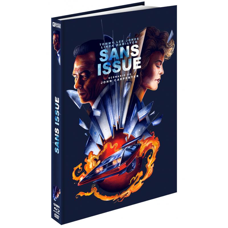 SANS ISSUE - VISUEL 2019 - EDITION BLU-RAY ET DVD
