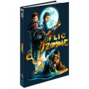 FLIC OU ZOMBIE - VISUEL 2019 - EDITION BLU-RAY ET DVD