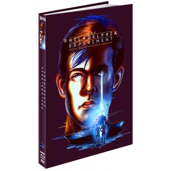 PHILADELPHIA EXPERIMENT - VISUEL 2019 - EDITION BLU-RAY ET DVD
