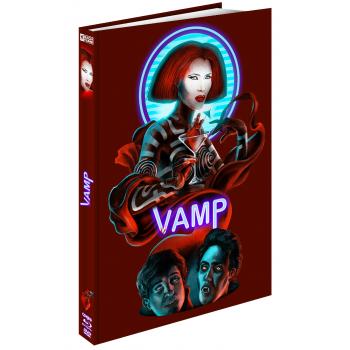 VAMP - VISUEL 2019 - EDITION BLU-RAY ET DVD