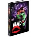 VAMP - VISUEL ANNEES 80 - EDITION BLU-RAY ET DVD