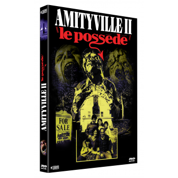 AMITYVILLE II, LE POSSEDE - DVD