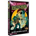 LA VIE SEXUELLE DE FRANKENSTEIN
