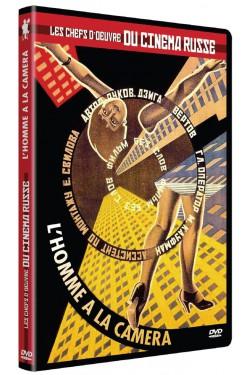 L'HOMME A LA CAMERA - NOUVELLE EDITION