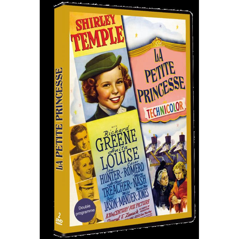 LA PETITE PRINCESSE - SHIRLEY TEMPLE