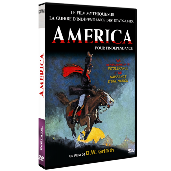 AMERICA - POUR L'INDEPENDANCE