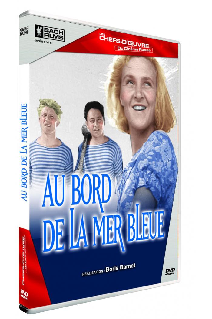 AU BORD DE LA MER BLEUE