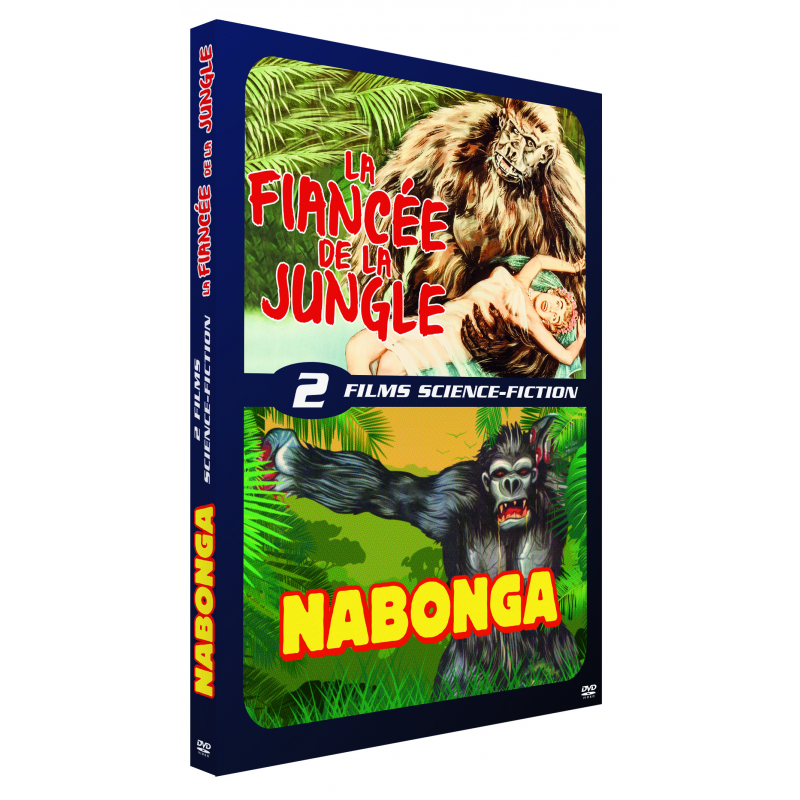 LA FIANCEE DE LA JUNGLE / NABONGA