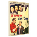 LE JOYEUX FANTOME
