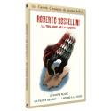ROBERTO ROSSELLINI - LA TRILOGIE DE LA GUERRE